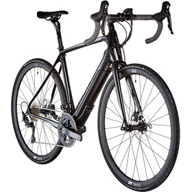 FOCUS Paralane² 9.6 E-Road Bike black